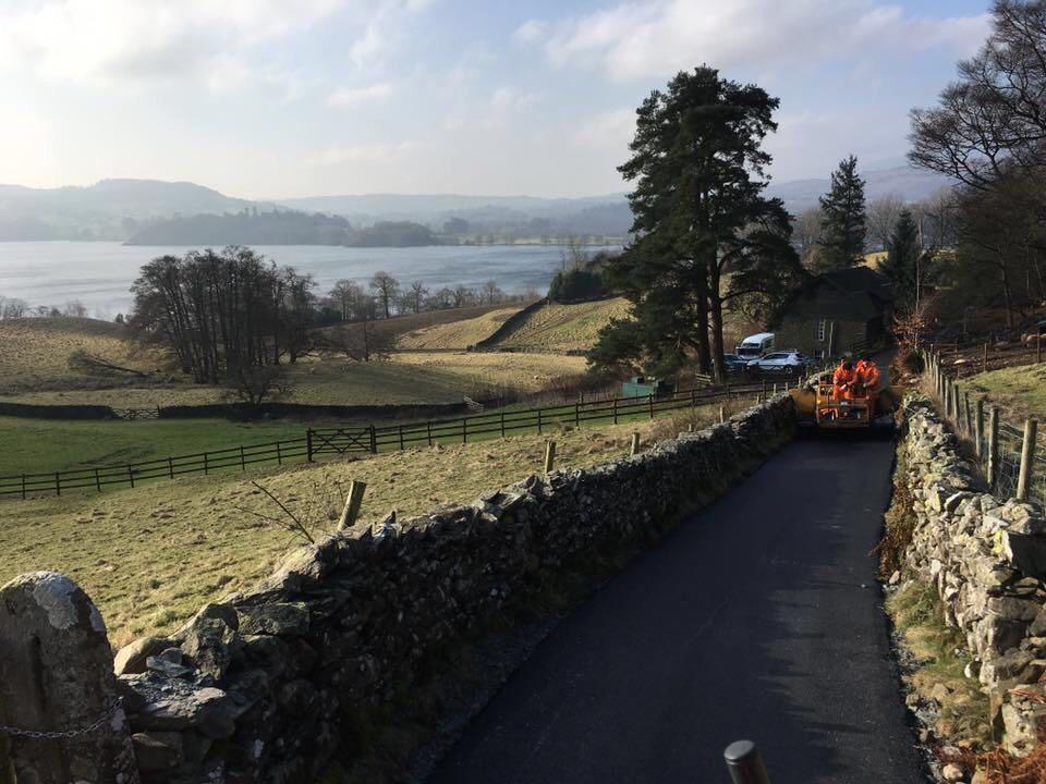 Dinsdale Path 3